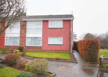 Thumbnail 2 bed flat for sale in Westgarth, Westerhope, Newcastle Upon Tyne