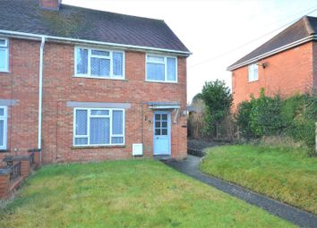 Thumbnail 3 bed semi-detached house for sale in Coppice Street, Shaftesbury