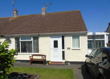 Thumbnail 2 bed semi-detached bungalow for sale in Archers Green, Prestatyn, Denbighshire