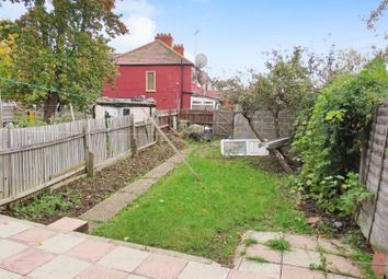 3 bed terraced house for sale in Lancelot Crescent, Wembley, Middlesex HA0