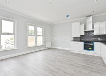 Thumbnail 3 bed maisonette for sale in Hermitage Road, Harringay, London
