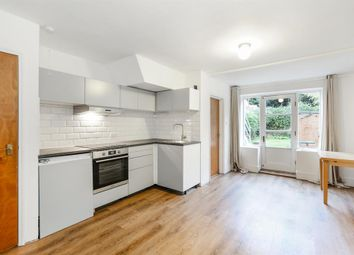 Thumbnail 1 bed flat to rent in Eastlake Road, London