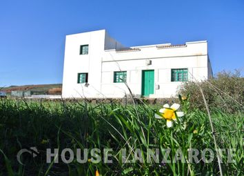 Thumbnail 9 bed farmhouse for sale in Los Valles, Teguise, Lanzarote, Canary Islands, Spain