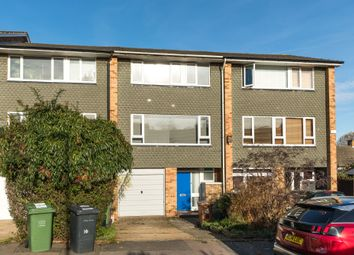 Thumbnail 3 bed town house to rent in Beaulieu Avenue, London