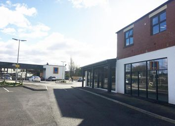 Thumbnail Retail premises to let in Elizabethan Way, Milnrow