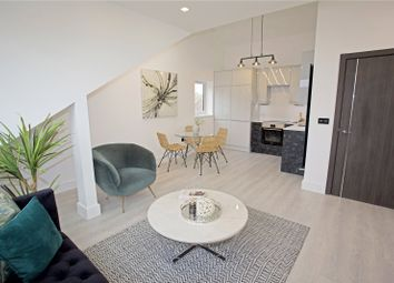 Thumbnail 1 bed flat for sale in Greyhound Road, Tottenham, London
