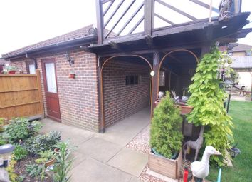 Thumbnail 3 bed semi-detached bungalow for sale in Elderberry Close, Langdon Hills, Essex