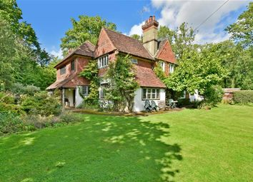 Thumbnail 8 bed detached house for sale in Langshott, Horley, Surrey