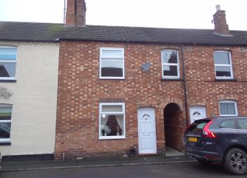 Thumbnail 3 bed terraced house for sale in King John Street, Sleaford