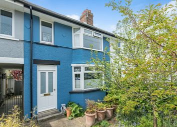 Campbell Road, Florence Park OX4. 2 bed terraced house for sale
