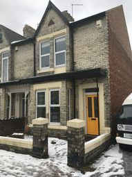 Thumbnail 2 bed terraced house for sale in Falmouth Road, Heaton, Newcastle Upon Tyne