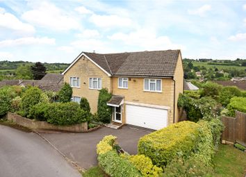 Thumbnail 5 bed detached house for sale in Dark Lane, Nailsworth, Stroud, Gloucestershire