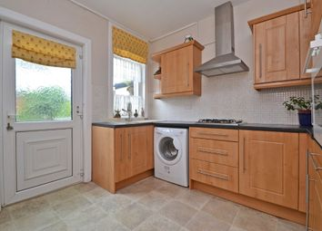 Thumbnail 2 bed terraced house to rent in Charles Street, Ryhill, Wakefield
