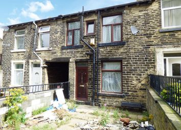 2 bed terraced house for sale in Vivian Place, Bradford BD7