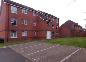 Thumbnail 2 bedroom flat for sale in Lea Green Drive, Wythall, Birmingham