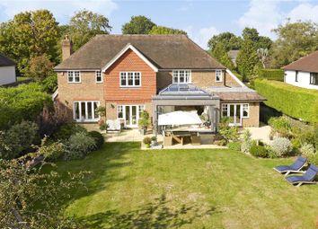 5 bed detached house for sale in Lower Farm Road, Effingham, Leatherhead, Surrey KT24