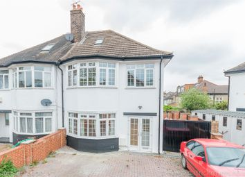 Thumbnail 3 bed property for sale in Bewlys Road, London