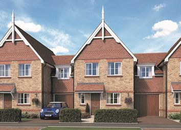 "Thumbnail 3 bed property for sale in ""3Bh5 Link Mid Thetford"" at Renfields, Haywards Heath"