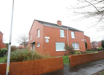 Thumbnail 3 bedroom property for sale in Finnis Close, Belfast