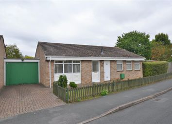 Thumbnail 2 bed detached bungalow for sale in Browning Drive, Bicester