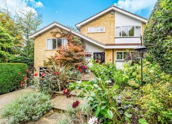 Thumbnail 4 bed detached house for sale in Loughton, Essex