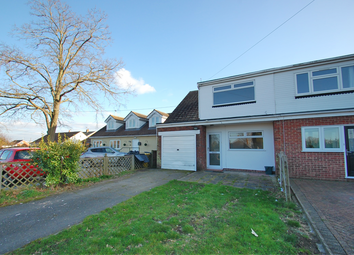 Thumbnail 3 bed semi-detached house for sale in Point Clear Road, St. Osyth, Clacton-On-Sea