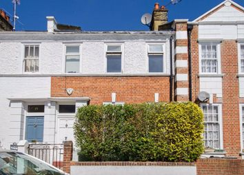 4 bed property for sale in Racton Road, London SW6