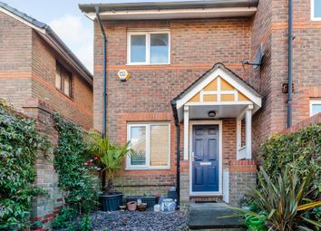 Thumbnail 1 bed end terrace house to rent in Sycamore Grove, London, London