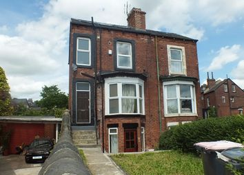 Thumbnail 6 bed terraced house to rent in Cardigan Lane, Leeds, West Yorkshire