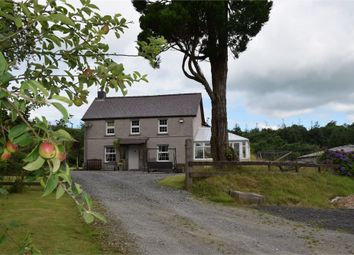 Thumbnail 3 bed detached house for sale in Penlan, Llanddewi Velfrey, Narberth, Pembrokeshire