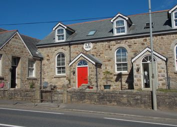 Thumbnail 4 bed terraced house for sale in An Coth Eglos, Canonstown, Hayle