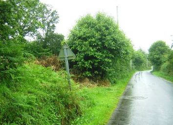 Thumbnail Land for sale in 56300 Kergrist, Morbihan, Brittany, France