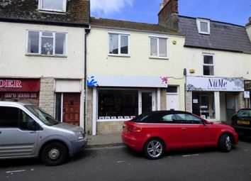 Thumbnail 2 bed flat for sale in Great George Street, Weymouth