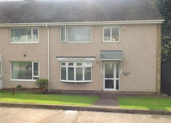 Thumbnail 3 bed semi-detached house for sale in Homewood Drive, Whitehaven, Cumbria