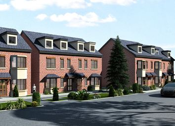 Thumbnail 3 bed semi-detached house for sale in Constable Mews, St Marys Lane, Upminster