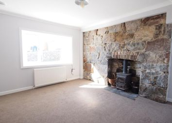 Thumbnail 1 bedroom cottage to rent in Seaview Terrace, Cove