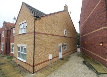 Thumbnail 2 bed property to rent in Stonegate Mews, Warmsworth, Doncaster