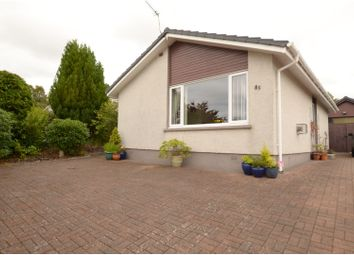 Thumbnail 2 bed detached bungalow for sale in Cradlehall Park, Inverness