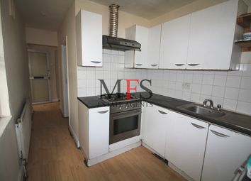 Thumbnail 4 bed flat to rent in King Street, Southall