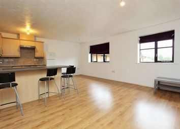 Thumbnail 2 bed flat to rent in Somerset Hall, Creighton Road, Tottenham