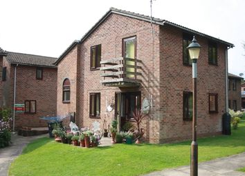 Thumbnail 1 bed property to rent in Spinney Drive, Botcheston, Leicestershire