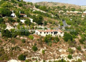 Thumbnail 4 bed bungalow for sale in Arsos, Cyprus
