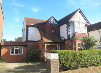 Thumbnail 5 bedroom detached house for sale in Rosebery Avenue, Eastbourne, East Sussex