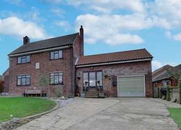 Thumbnail 4 bed detached house for sale in Priory Park, Grosmont, Whitby