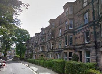 Thumbnail 3 bed flat to rent in Gillespie Crescent, Edinburgh, Midlothian