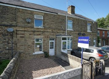 2 bed terraced house for sale in Station Road, Woodhouse, Sheffield S13