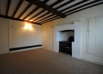 Thumbnail 1 bedroom cottage to rent in North Shoebury Road, Shoeburyness, Southend-On-Sea