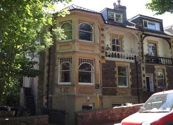 3 bed flat to rent in Clarendon Road, Redland, Bristol BS6