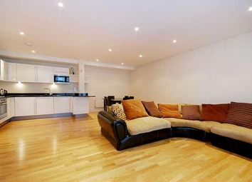 Thumbnail 3 bedroom mews house to rent in Clare Lane, London