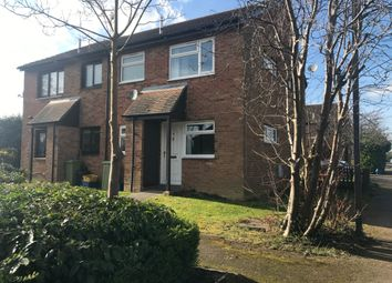 Thumbnail 1 bedroom terraced house to rent in Downland, Milton Keynes